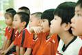 幼儿入学必需买27件校服