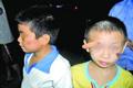 8岁学生遭老师掌掴 使眼角开裂医院缝针